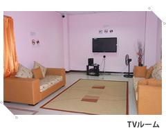 SMEAG ClassicTVルーム