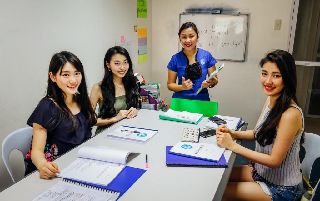 5.Group Class
