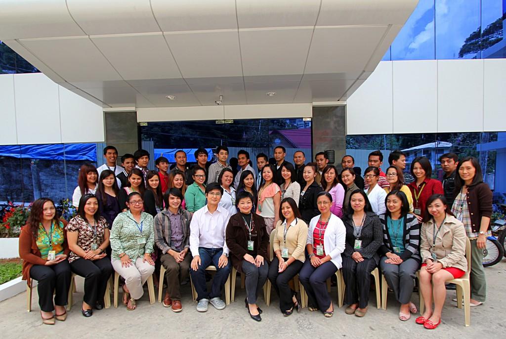 Chapis Campus Teachers